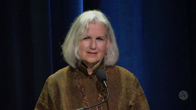 Bioneers Summit: Terry Tempest Williams - A Love That is Wild