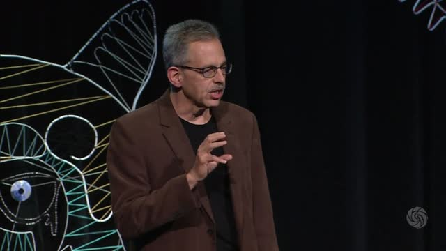 Bioneers Summit - Manuel Pastor - How Do We Build Movements Based on Vision and Values