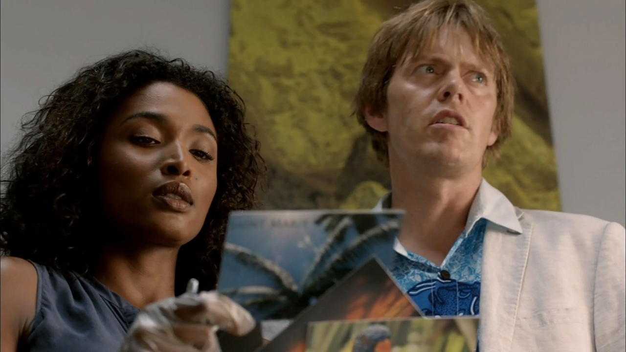 Death in Paradise Season 3, Episode 4