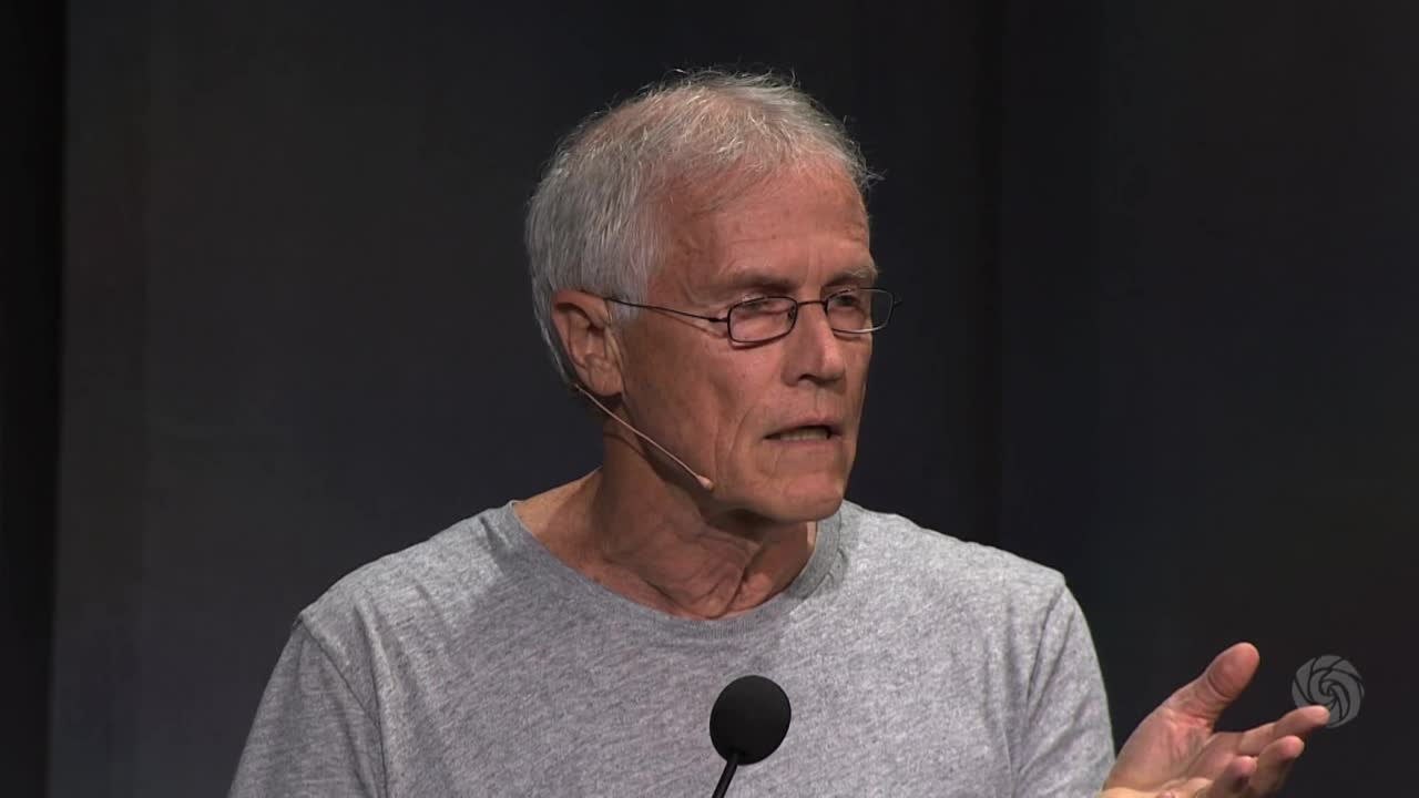 Bioneers Summit: Paul Hawken - Solutions for Climate Change
