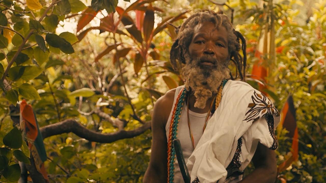 S2 E1: Jamaica