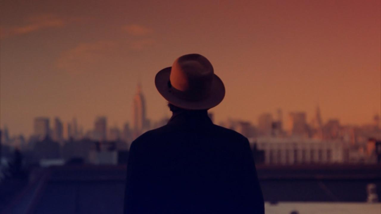 S1 E1: New York
