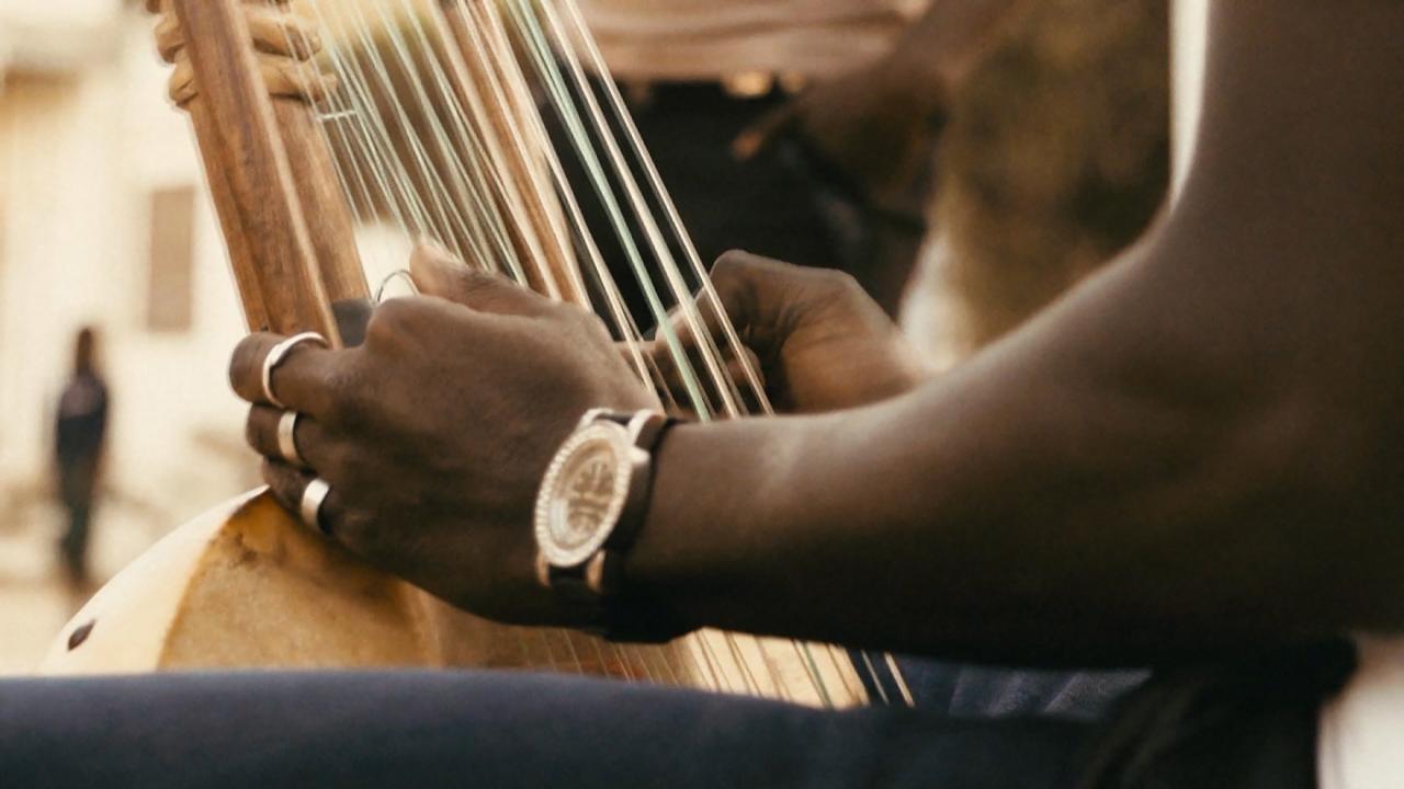 S2 E2: Senegal