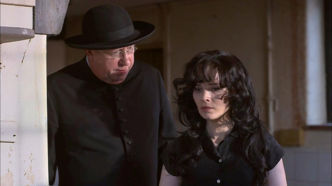 Father Brown: The Daughter of Autolycus