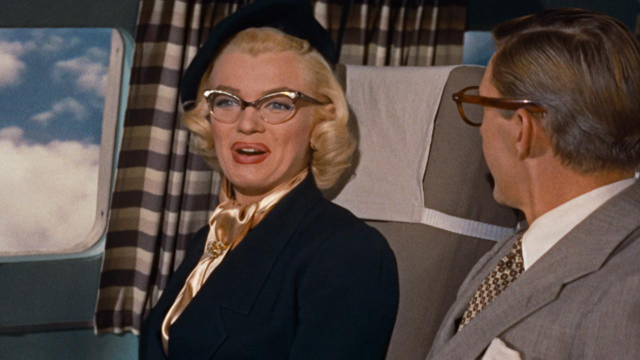 Must See Movies: How to Marry a Millionaire