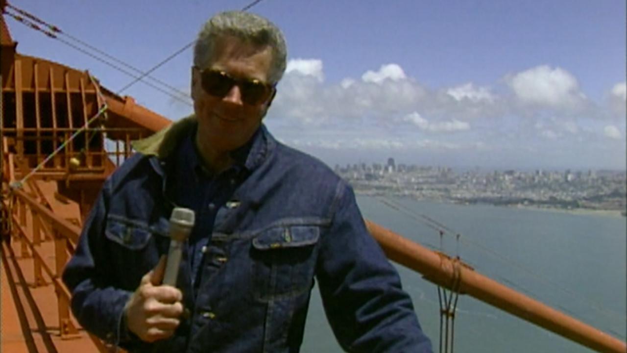 California's Gold: Golden Gate Bridge (1993)