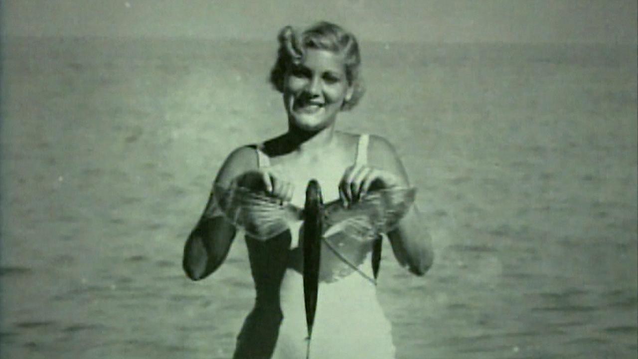 California's Gold: Flying Fish