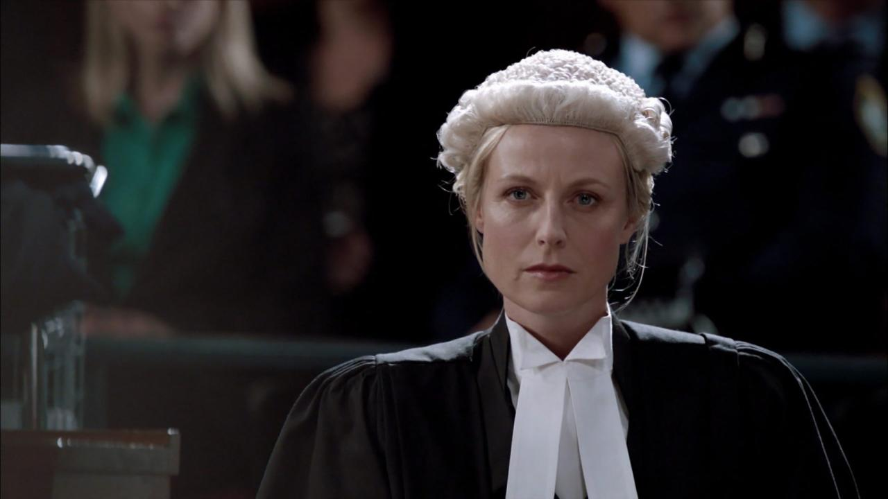 Janet King: A Song of Experience