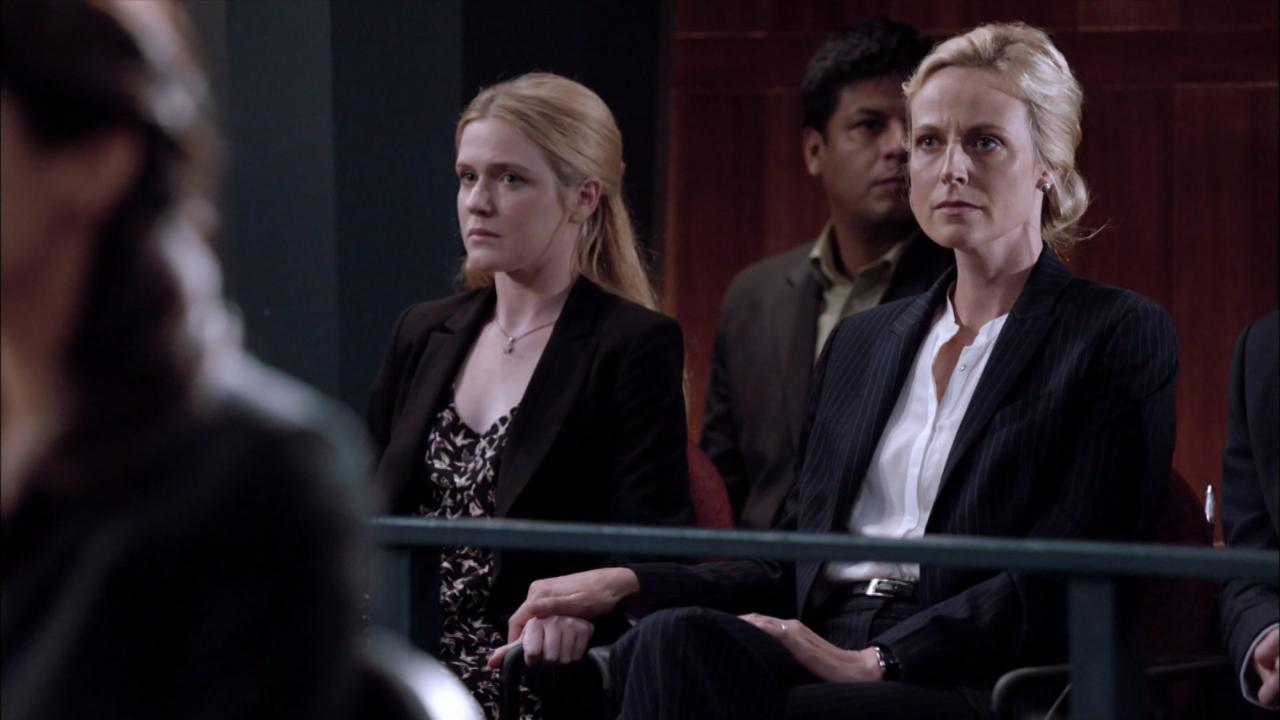Janet King: The Greatest Good