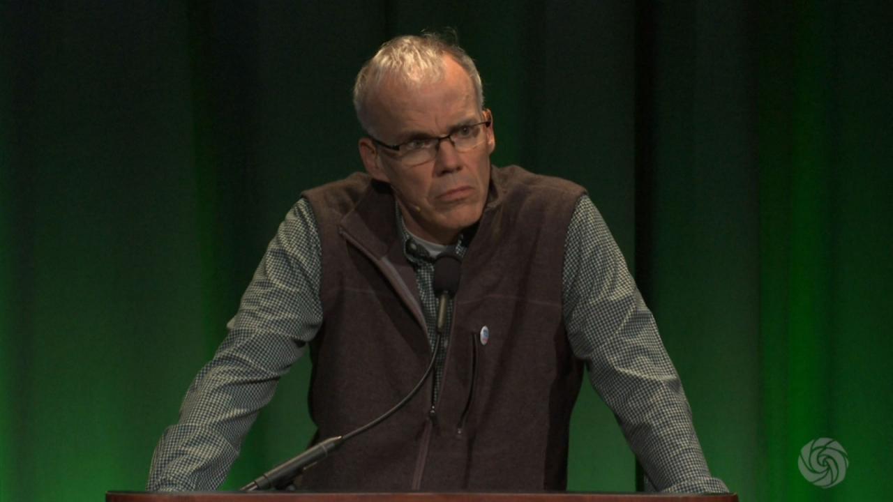 Bill McKibben: What Winning the Climate Change Battle Looks Like