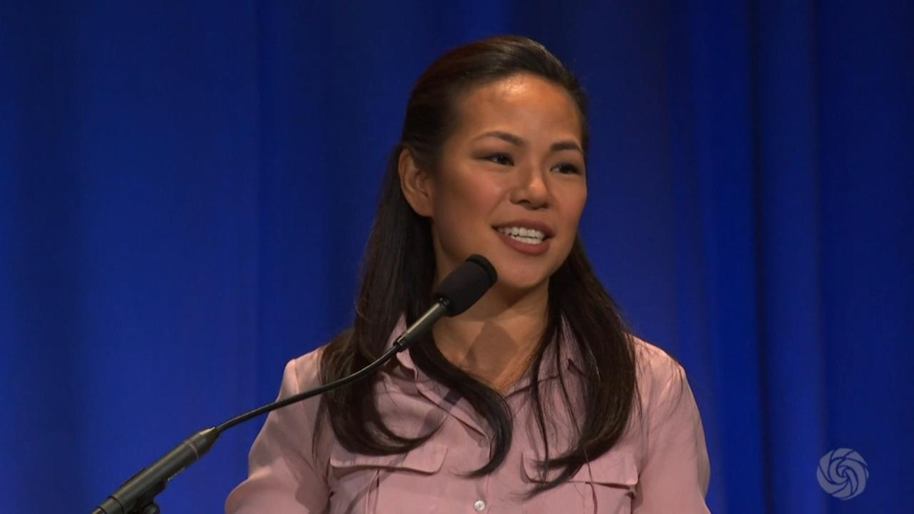 Vien Truong: Creating an Equitable Environmental Moment