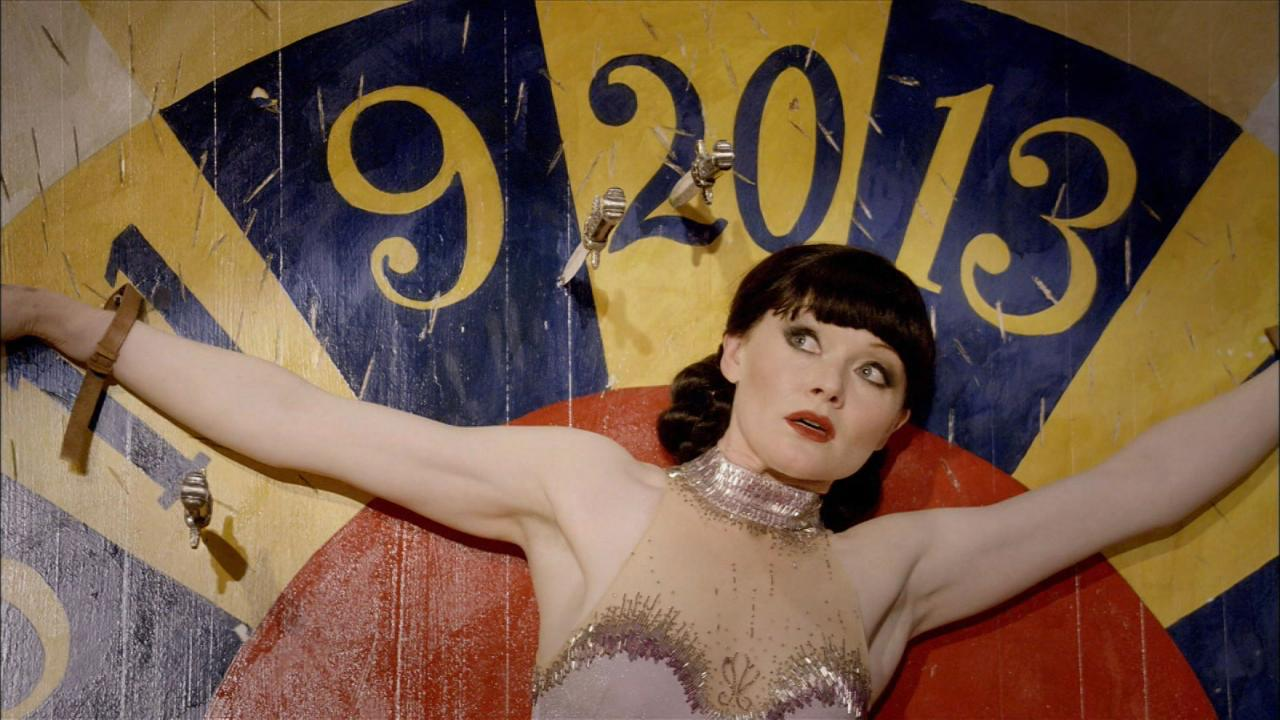 Miss Fisher's Murder Mysteries: Blood and Circuses
