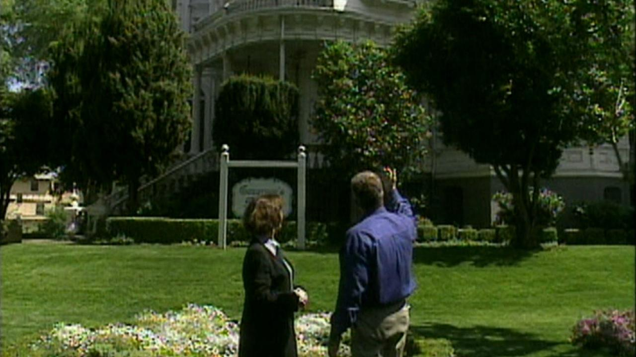 California's Gold: Governor's Mansion