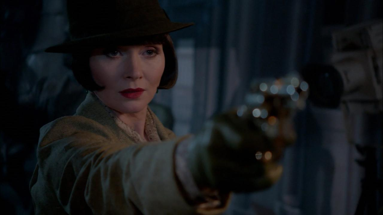 Miss Fisher's Murder Mysteries: Framed for Murder