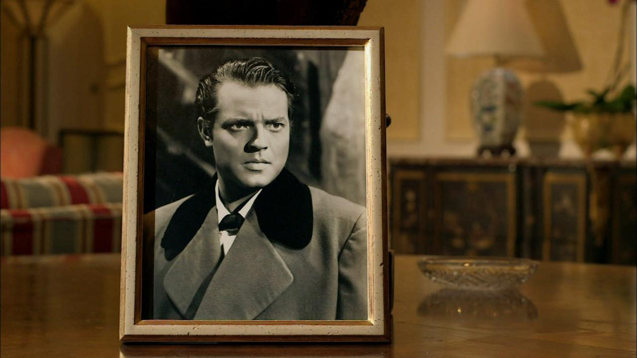 a reflection of the life and works of orson welles The documentary magician: the astonishing life and work of orson welles,  released by the bfi on monday brings little new to the table for.