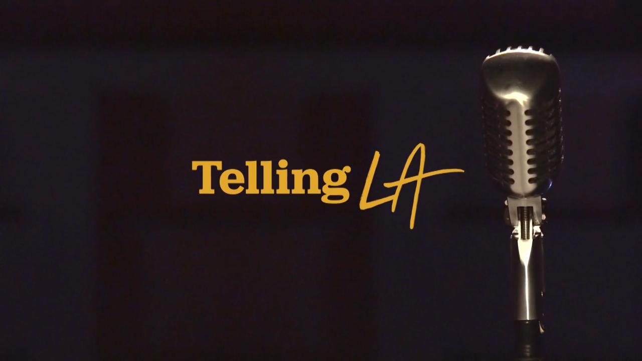 Telling L.A. (Trailer)