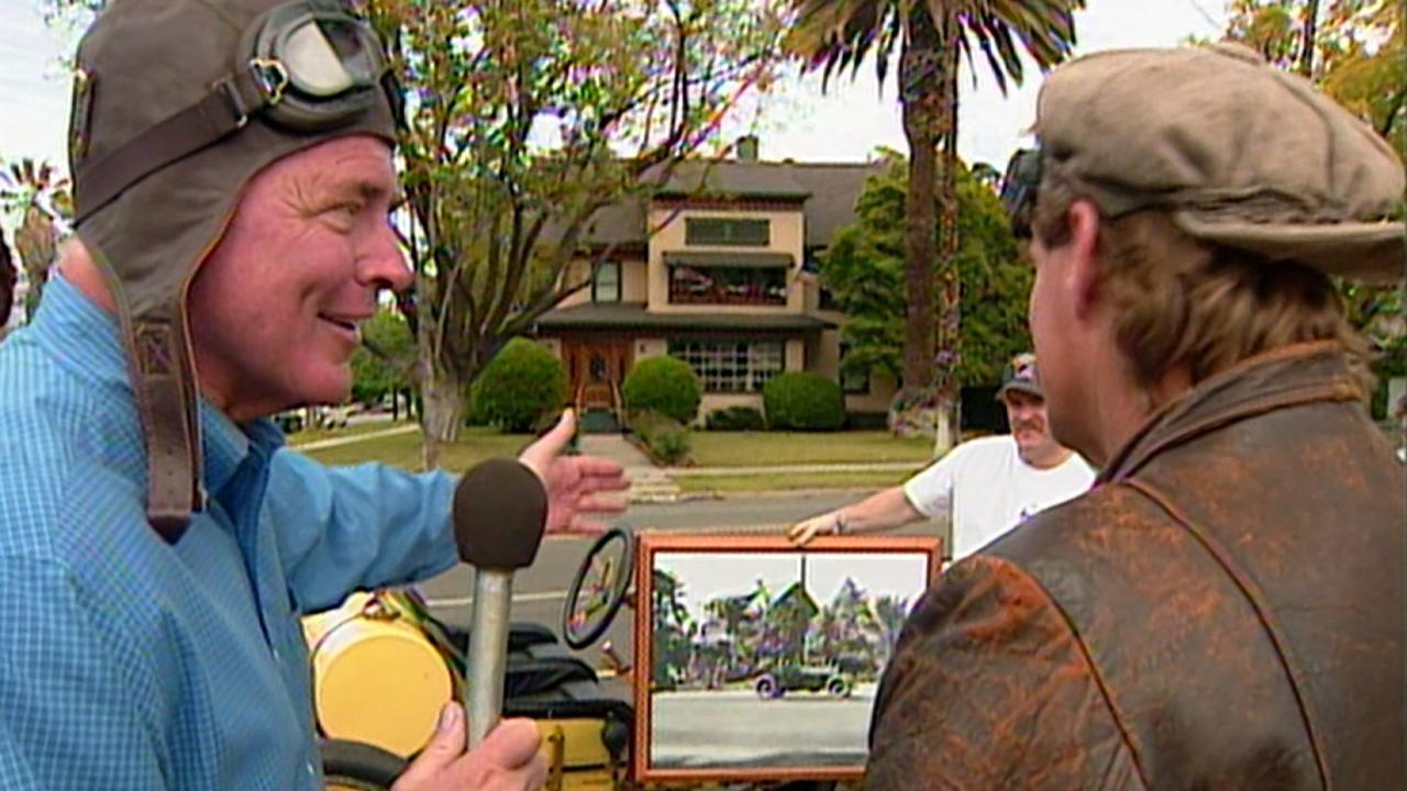 California's Gold: Corona Road Race