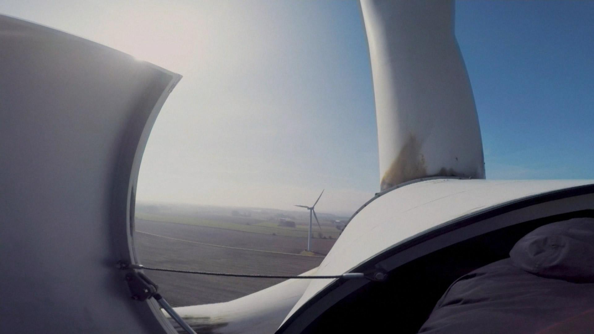 S1 E5: Winds of Change