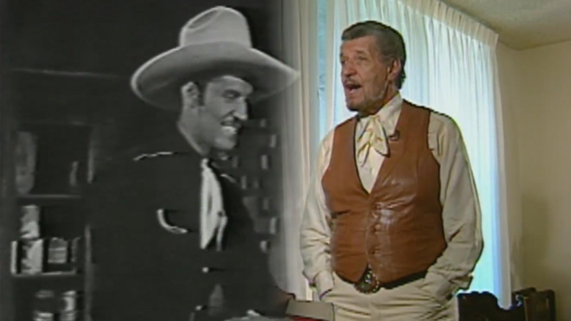 California's Gold: Singing Cowboys