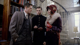 Miss Fisher's Murder Mysteries: Raisins and Almonds